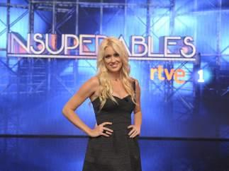 TVE presenta 'Insuperables'