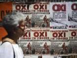 Referéndum en Grecia