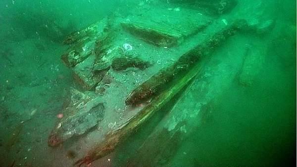 Barco del siglo XIII