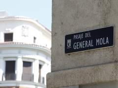 El callejero de Madrid elimina 52 denominaciones franquistas