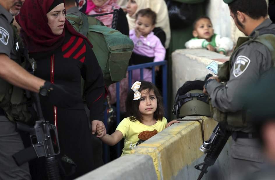Seguridad durante el ramadán