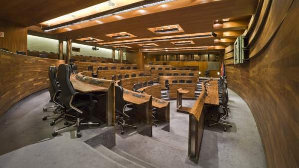 Parlamento de Asturias