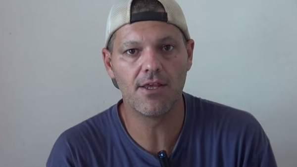 """Frank Cuesta critica a Christian Gálvez y su 'Vaya Fauna': """"Recapacita y pide perdón"""""""