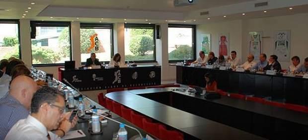 Asamblea de la ACB