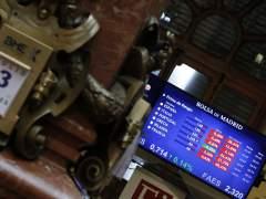 Grecia lleva al Ibex a protagonizar su peor semana desde enero