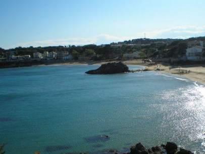Playa Cataluña