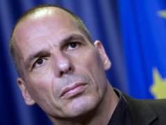 """Varufakis: """"Lo que hacen con Grecia tiene un nombre: terrorismo"""""""