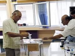 Directo: Grecia vota en un refer�ndum clave para su futuro
