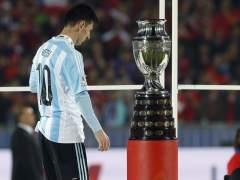 """Martino llamar� a Messi: """"No se baj� del amistoso"""""""