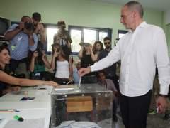 """""""El pueblo griego no tiene culpa de los enormes fracasos del Eurogrupo"""""""