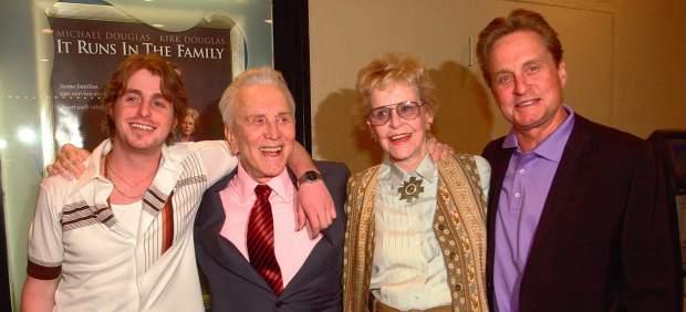Familia Douglas