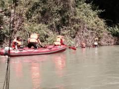 Fallecen cinco personas ahogadas durante el fin de semana