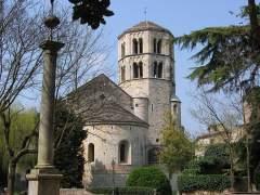 Sant Pere de Galligants