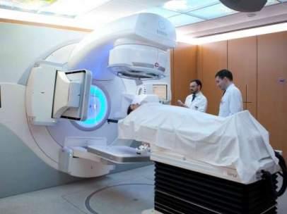 Tratamiento contra el cáncer
