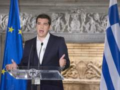 Tsipras, este 5 de julio