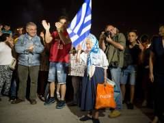 Los gobiernos europeos coinciden en la incertidumbre que rodea a Grecia