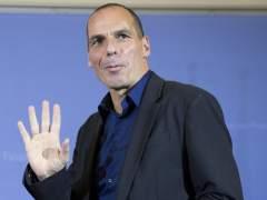 """Varufakis: """"El 'Grexit' se usar� para crear el miedo necesario en Madrid"""""""
