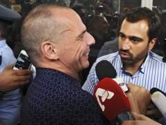 Varufakis anuncia su dimisi�n