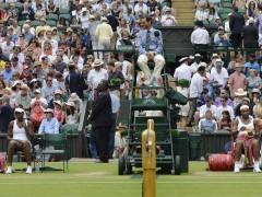 Serena gana el duelo de las Williams y avanza a los cuartos de final en Wimbledon