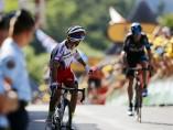 Victoria de Purito en la tercera etapa del Tour 2015