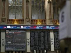 La Bolsa espa�ola y las europeas se resienten el d�a despu�s del 'no' de Grecia