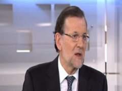 Rajoy descarta que las elecciones se celebren en diciembre