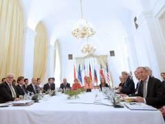 Ir�n dice que el acuerdo nuclear debe incluir levantar el embargo de armas