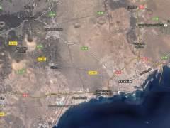 Detenida una mujer en Lanzarote por reclutar ni�as para Estado Isl�mico