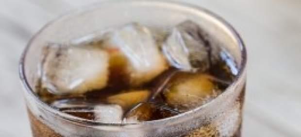 Coca-Cola estudia entrar en el mercado de las bebidas con cannabis