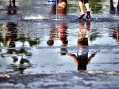 Cuatro provincias en alerta roja por calor