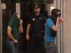 El juez imputa un delito de terrorismo a los espa�oles que lucharon contra EI