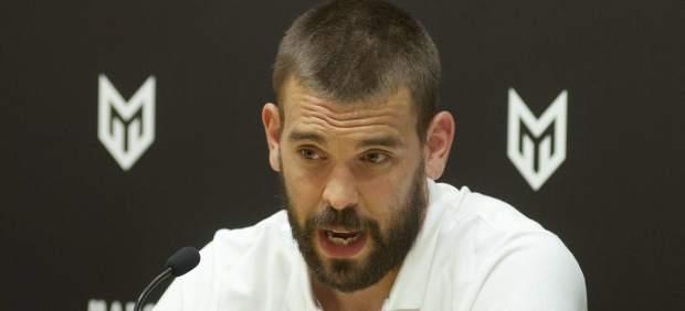 """Marc Gasol, tras participar en un rescate en el Mediterráneo: """"rabia e impotencia"""""""