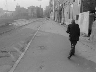 Otto Snoek / Nostalgia, Oekraïne 1989—1992