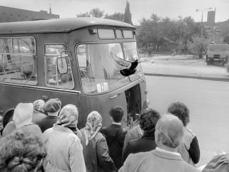 Otto Snoek / Nostalgia, Oekraïne 1989—1992, 3