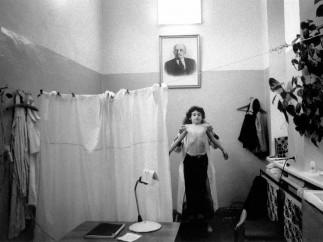 Otto Snoek / Nostalgia, Oekraïne 1989—1992, 5