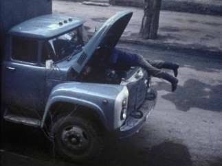 Otto Snoek / Nostalgia, Oekraïne 1989—1992, 8