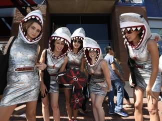'Sharknado' manía