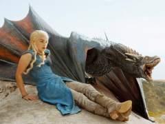 HBO anuncia que 'Juego de tronos' tendr� al menos ocho temporadas