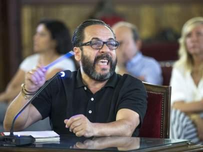 """Álvaro Pérez """"El Bigotes"""""""
