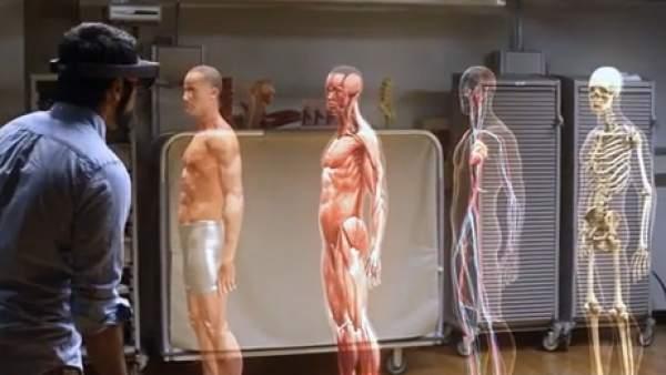 Las gafas de realidad virtual, la nueva herramienta de los futuros ...