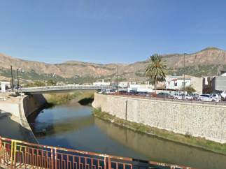 Río Segura
