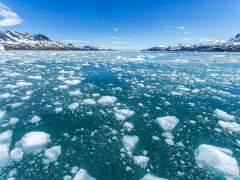 El cambio climático podría aumentar un 25% el deshielo en la Antártida en 2100
