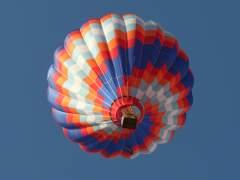 Un globo aerostático se estrella en Texas con 16 personas a bordo