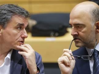 Reunión del Eurogrupo