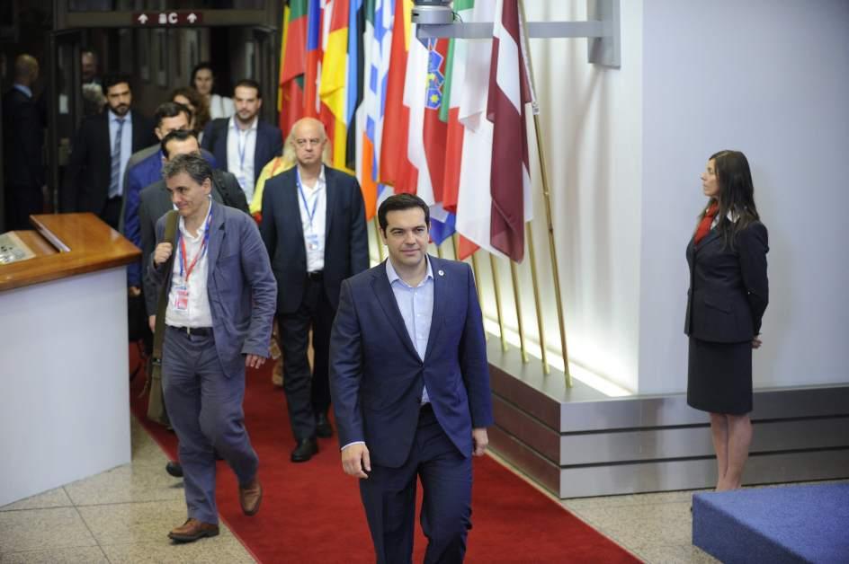 La UE llega a un acuerdo con Grecia