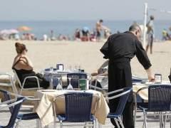 7 años creciendo: el empleo turístico de verano marca récord
