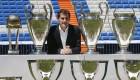 Ver v�deo Iker Casillas se despide del Bernab�u