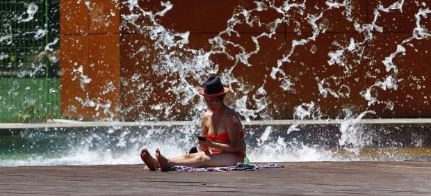 Consejos para evitar los efectos nocivos de la primera ola de calor de 2019