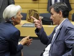 El FMI no participar� en el nuevo programa hasta que Grecia y Europa pacten