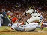 Liga Americana de béisbol